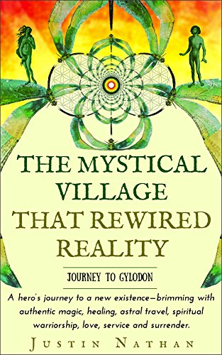 Image result for the mystical village that rewired reality