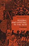 Reading and Writing in the Arts, Bernard Goldman, 0814316050