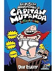 Le mitiche avventure di Capitan Mutanda