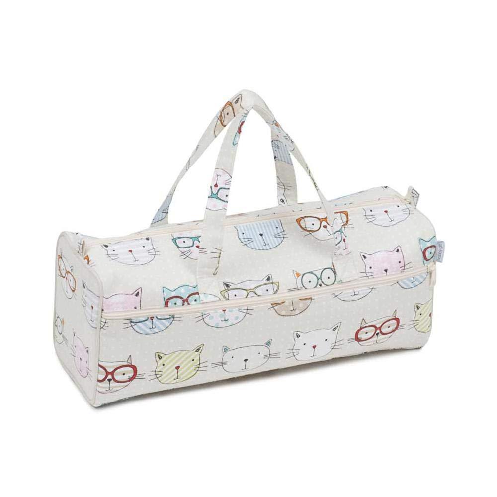HobbyGift Premium Knit Bag Cool Cats