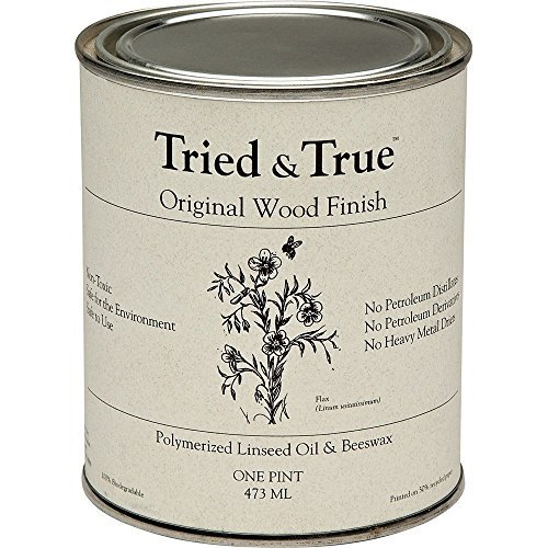 Original Wood Finish, Pint