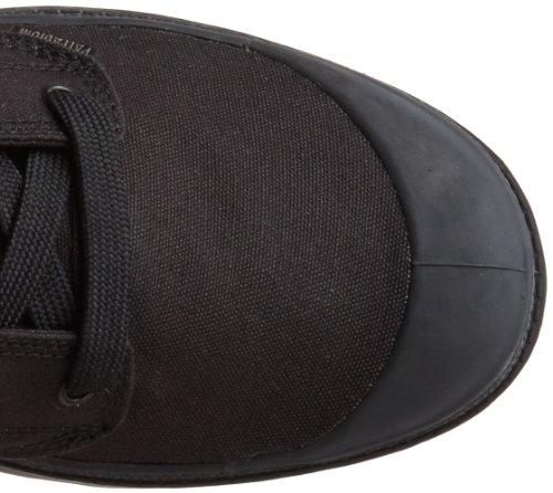 Baggy negro Chrome negro de unisex Palladium Náuticos cuero Mono Hfn58xE