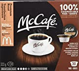 McCafe Premium Roast Coffee Pods, 323g, 30 Count - Best Reviews Guide