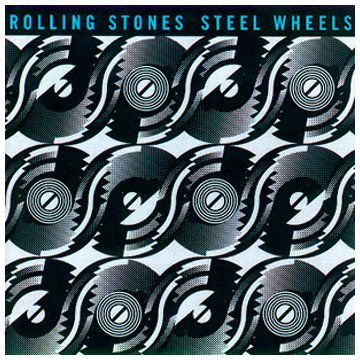 The Rolling Stones - Steel Wheels [reissue] - Zortam Music