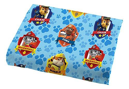 Nickelodeon PAW Patrol Ruff Ruff Rescue Sheet Set, Full by Nickelodeon (Image #1)