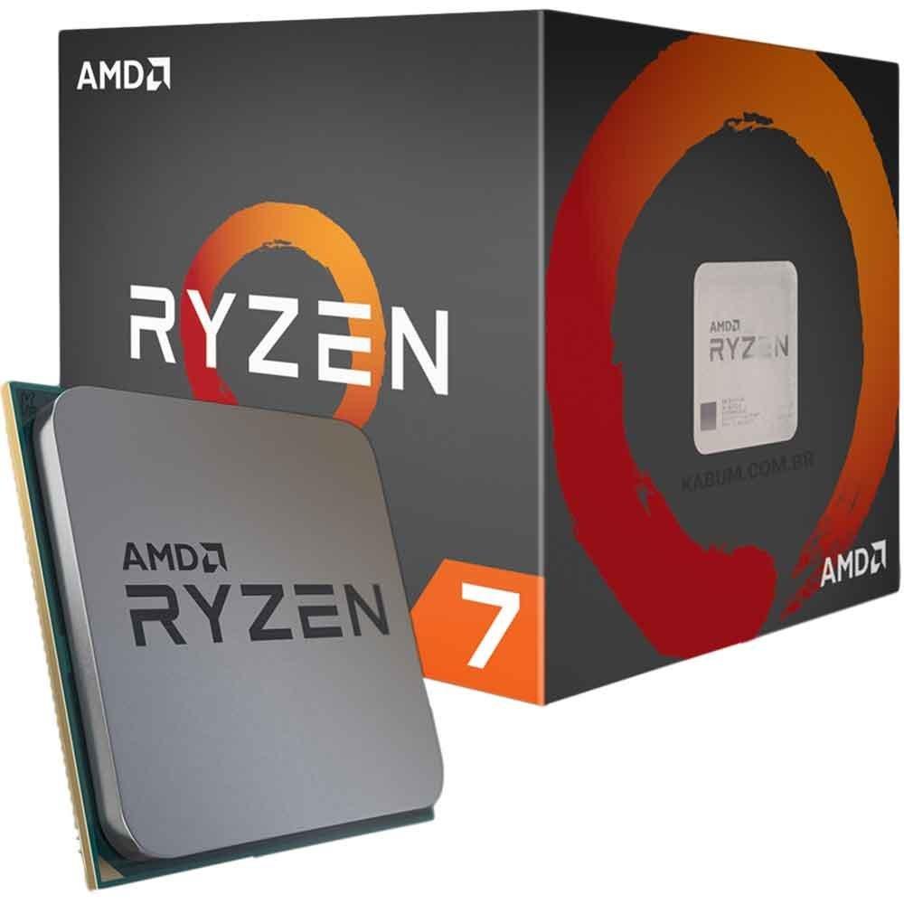 AMD CPU Ryzen7 1800X