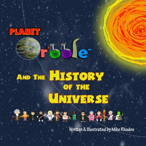 Planet Orbble and the History of the Universe ebook