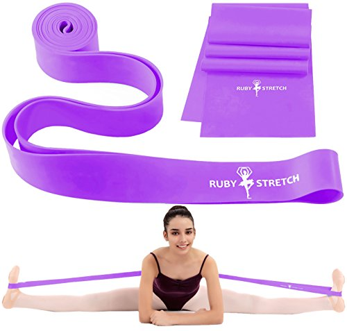 The 8 best stretching band for ballet