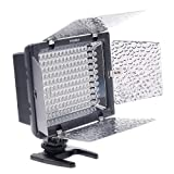 Yongnuo YN-160 LED Video Light for Canon Nikon Olympus