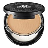 Kat Von D Matte Eyeshadow Best Deals - Lock-it Powder Foundation Kat Von D 0.31 Oz Medium 57