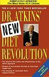 Dr. Atkins' New Diet Revolution, Robert C. Atkins, 0060081597