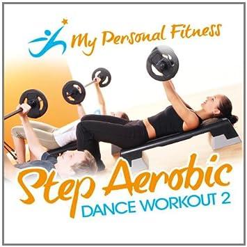 Step Aerobic Dance Workout 2: Various Artists: Amazon.es: Música