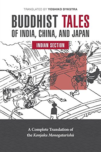 (Buddhist Tales of India, China, and Japan: Indian Section)