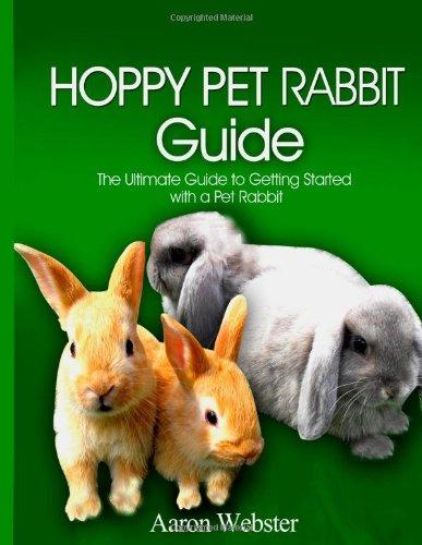 Hoppy Pet Rabbit Guide pdf