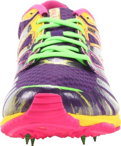 Yellow Runnng WXC700 Purple Shoe Balance Women's New Spike aqHgFWn0