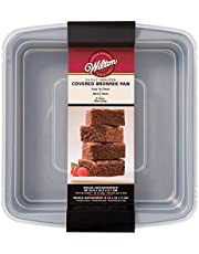 "Wilton Recipe Right 9"" x 9"" Square Pan with Cover"