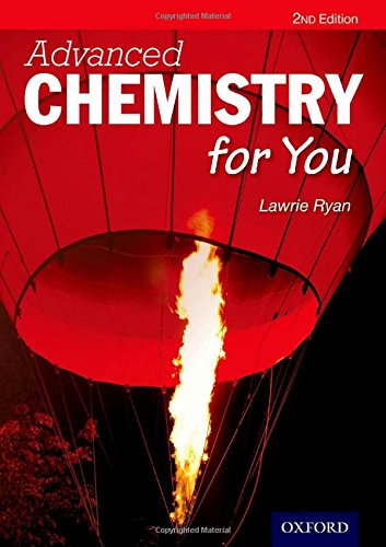 Free Advanced Chemistry For You [P.P.T]