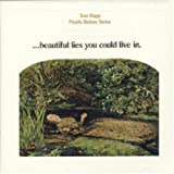 Beautiful Lies You Could Live In By Pearls Before Swine (2004-02-23)