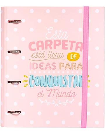 Archivadores | Amazon.es