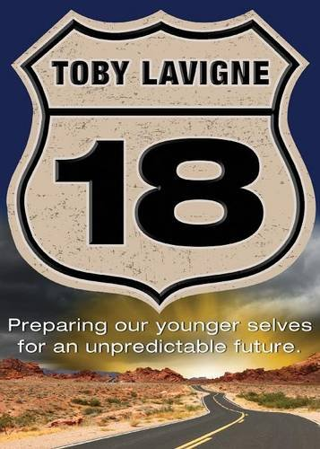 18: Preparing Our Younger Selves for an Unpredictable Future PDF