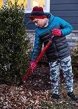 G & F 1823-3 JustForKids Soft Jersey Kids Garden