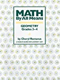 Geometry, Grades 3-4, Cheryl Rectanus, 0941355101
