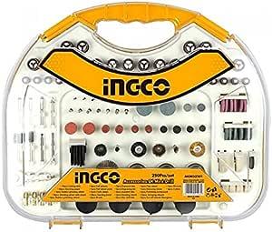 Mini Drill Accessories 250 pc AKMG2501