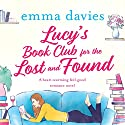 Lucy's Little Village Book Club Audiobook by Emma Davies Narrated by Alison Campbell