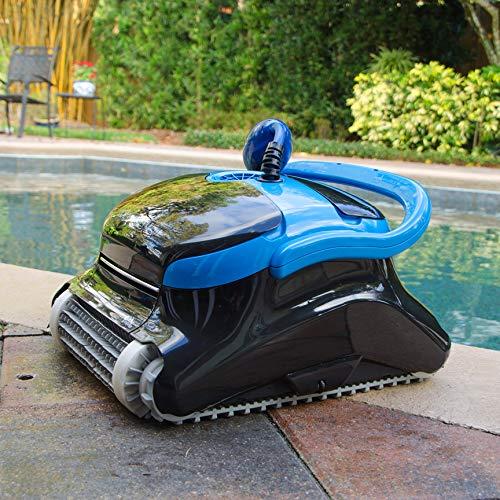 Dolphin Nautilus CC Plus Robotic