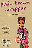 Plain Brown Wrapper, Karen Grigsby Bates, 0380808900