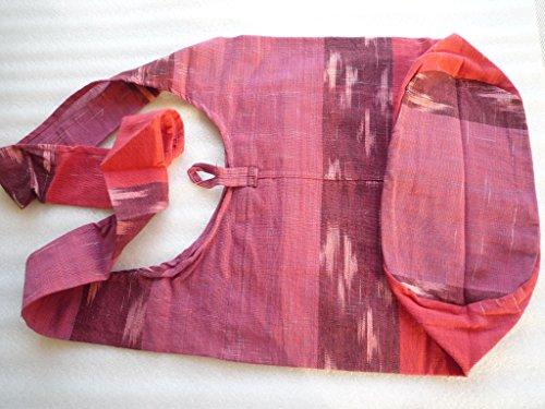 Rouge Ariyas Bleu Sac Pour Femme Bandoulière Thaishop qXrx8XwRO