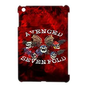 IPad Mini Phone Case for Avenged Sevenfold pattern design GQASFD762812