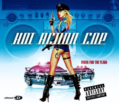 Fever for the Flava by Hot Action Cop (2003-07-28)