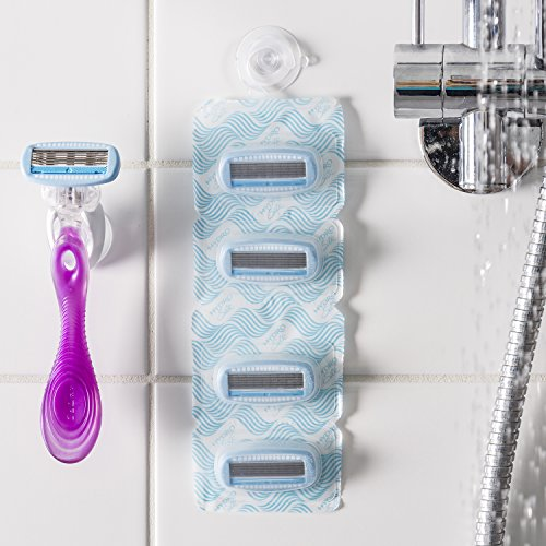 Review Schick Hydro Silk Hang-In
