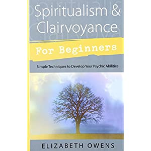 Spiritualism and Clairvoyance for Beginners: Simple Techniques to Develop Your Psychic Abilities (For Beginners (Llewellyn's))