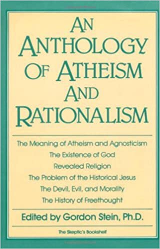 Anthology of Atheism and Rationalism