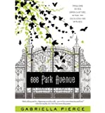 [ 666 Park Avenue BY Pierce, Gabriella ( Author ) ] { Paperback } 2011