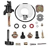 Cheap Haishine Carburetor Carb Repair Rebuild Kit Fit Honda GX200 GX160 GX120 5.5HP 6.5HP 168F 170F Engine Motor Generator Trimmer