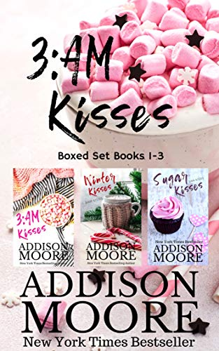 3:AM Kisses Boxed Set Books 1-3 ()
