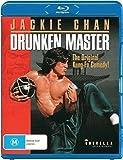 Drunken Master (Blu-Ray)