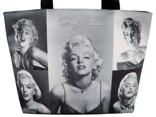 Marilyn Monroe Signature Photo Picture C - Classique Tote Shopping Results