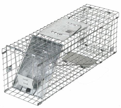 1 opinioni per Havahart 1088-1 pieghevole gabbia botola per i conigli e gli scoiattoli grandi