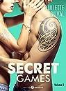 Secret Games, tome 2 par Duval