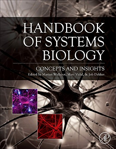 Handbook of Systems Biology: Concepts and Insights