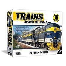 Trains Around the World (2012)