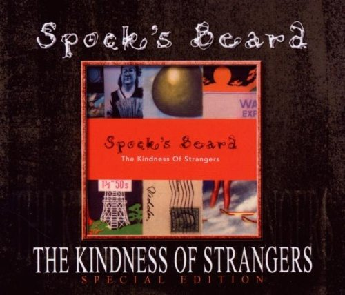 Price comparison product image Kindness of Strangers