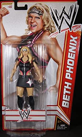 WWE Superstars Series 21 (2012) 515hKJnP2dL._SY450_