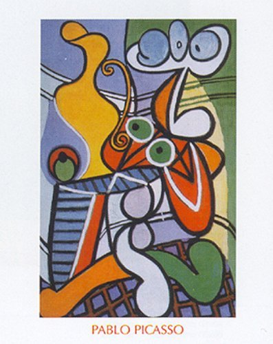 Amazon.com: Nature Morte by Pablo Picasso 20x16 Art Print Poster ...