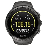 Suunto Spartan Ultra Titanium Watch Stealth One Size
