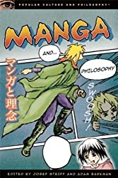 Manga and Philosophy: Fullmetal Metaphysician (Popular Culture and Philosophy)